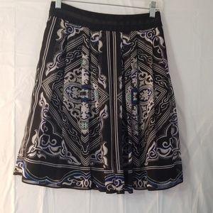 White house black market skirt